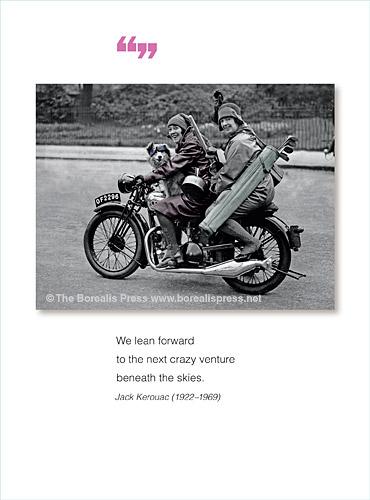 Birthday Cards The Borealis Press Inc